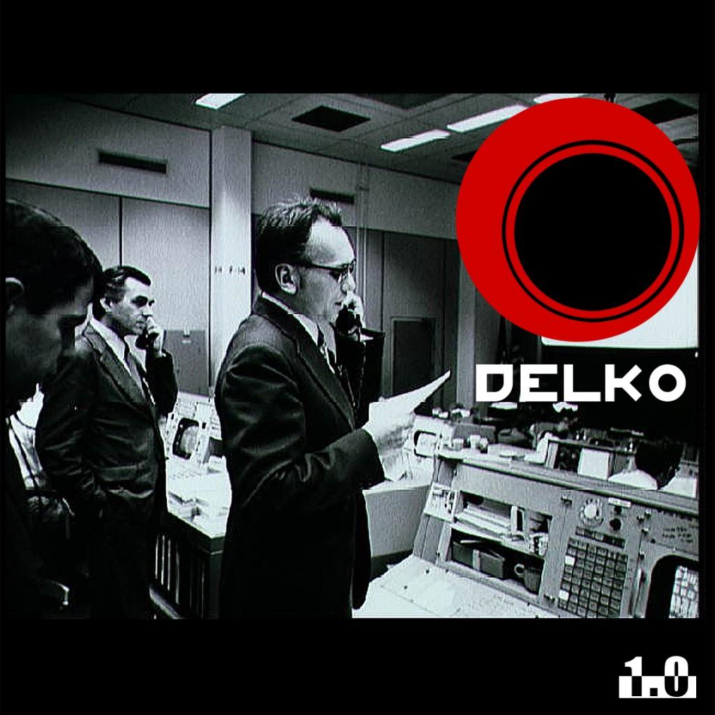 album delko 1.0 - rock stoner fr